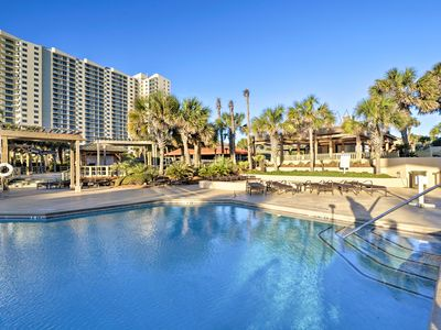 Photo for NEW! Myrtle Beach Condo w/ Resort-Style Amenities!