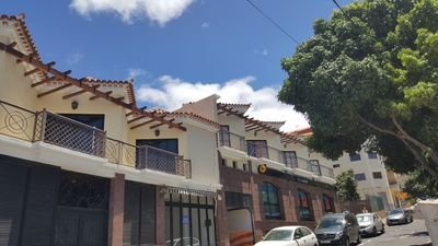 Photo for Quiet and spacious apartment in Valle Gran Rey