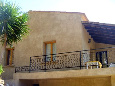 Photo for 2BR House Vacation Rental in Osani, Corse