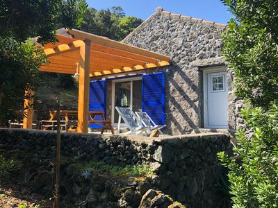 Photo for Cottage in Pico Island - Azores