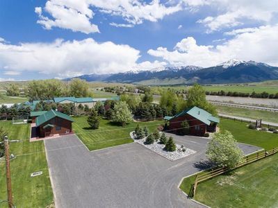 Photo for 5BR House Vacation Rental in Livingston, Montana