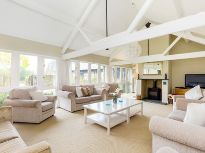 Photo for Classic Cotswolds Barn Conversions by the river