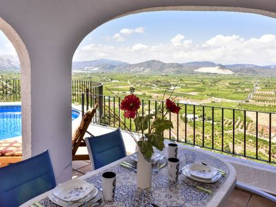 Photo for Vacation home Casa Dos Palos in Pego - 6 persons, 3 bedrooms