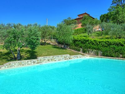 Photo for Casa Dei Mandorli - Holiday Rental in Chianti