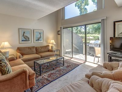Photo for 12 Ocean Gate - Pool, Tennis & just a quick walk to the beach!