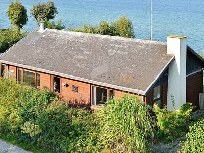 Photo for Rustic Seaside Holiday Home in Nyborg