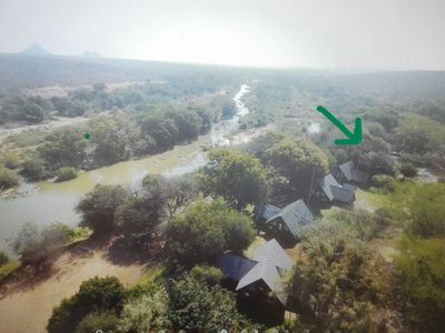 Photo for Hippo View / House on river near Kruger