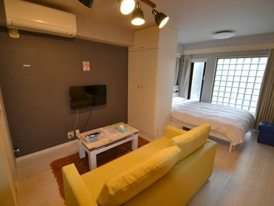Photo for Susukino, Tanukikouji, Odori 8 min apartment 303