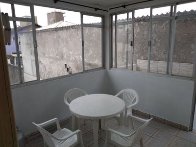Photo for Rent 3 bedroom apartment in Campeche beach