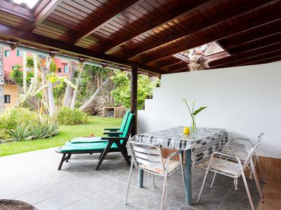 Photo for Finca near the coast, surrounded by country houses, communal pool. Wifi free