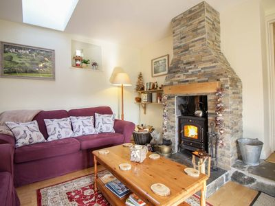 Photo for 3BR Apartment Vacation Rental in Withiel near Wadebridge, Cornwall
