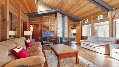 Photo for Relaxing Home near Sunriver Village Mall w/ WiFi, Fireplace & Free Sharc Passes