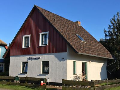 Photo for 3BR House Vacation Rental in Born am Darß, MV