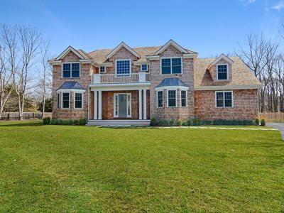 Photo for Brand New, Central and Chic Bridgehampton Home