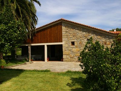 Photo for 2BR House Vacation Rental in Ponte de Lima