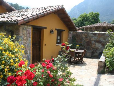 Photo for Self catering Valle de Bueida for 4 people