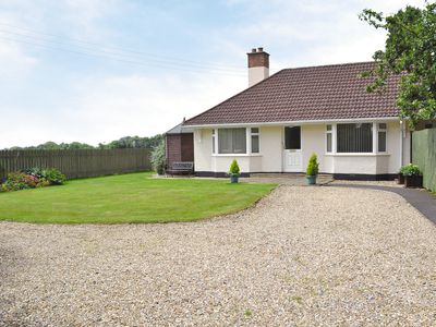 Photo for 2 bedroom accommodation in Churchinford, near Taunton