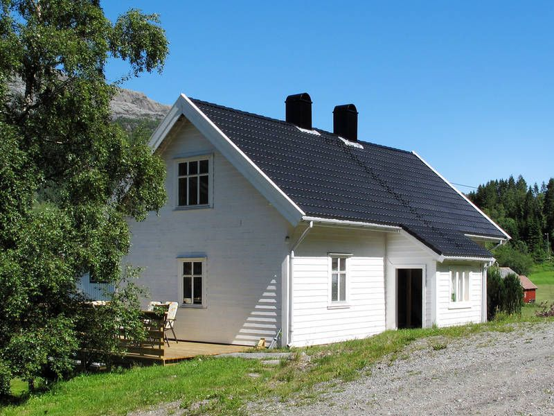 HUS Norge