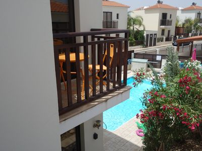 Photo for Detached Villa with Private Pool (Fully Insured) in a gated community