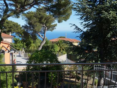 Photo for Casa Dorè, peaceful, close to the sea and the mountains, ideal for families