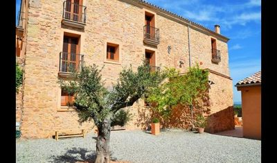 Photo for 8BR Villa Vacation Rental in La Torre de Claramunt