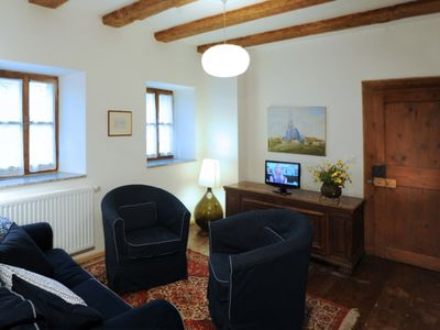 Photo for 1BR House Vacation Rental in Tualis di Comeglians, Friuli-Venezia Giulia