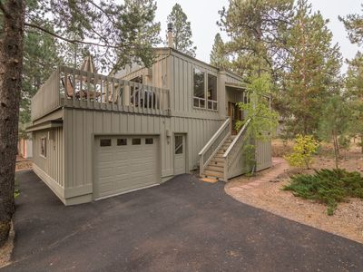 Photo for Pineridge #5--Sunriver Vacation Rentals Near Fort Rock Park with Sharc Passes