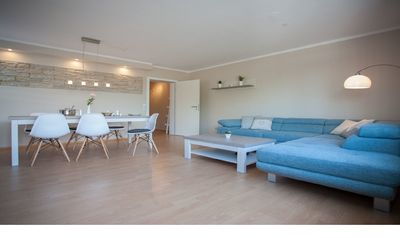 Photo for Great apartment for 6 people