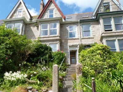 Photo for DOLPHINS' WATCH, character holiday cottage in Newlyn, Ref 7472