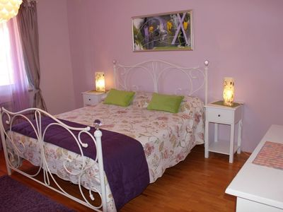 Photo for Apartments Barica / A1 Two bedrooms
