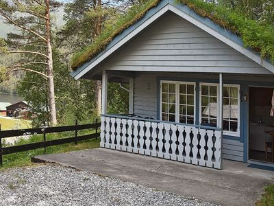 Photo for 1BR House Vacation Rental in Folkestad