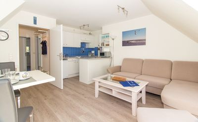 Photo for Apartment / app. for 5 guests with 65m² in St. Peter-Ording - OT Bad (73153)