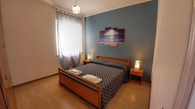 Photo for La Loggia Guest House 60 meters from the sea