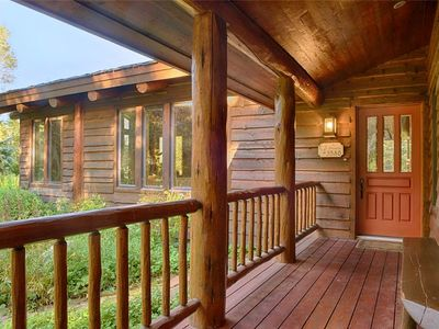 Photo for 3bd/3ba Johnson House: 3 BR / 3 BA homes and cabins in Wilson, Sleeps 8