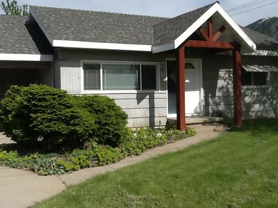 Photo for Spacious place in Logan, East of USU campus