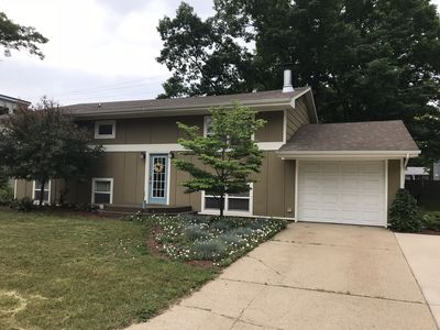 Photo for 5BR House Vacation Rental in Michigan City, Indiana