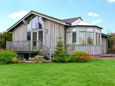 Photo for 3BR Cabin Vacation Rental in Morpeth