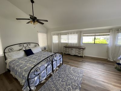 Photo for Newly Renovated Beautiful Guest Ste in Laguna Beach Cottage 3 Blks to Woods Cove