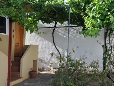 Photo for Cozy studio with BREAKFAST AND WIFI in Valsequillo
