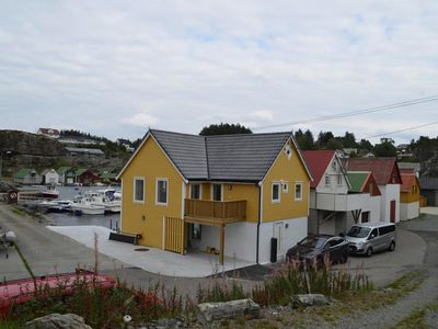 Photo for holiday home, Steinsland