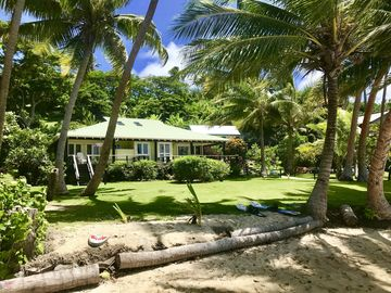 Nananu-i-Ra Island, FJ holiday accommodation for 2019 | HomeAway