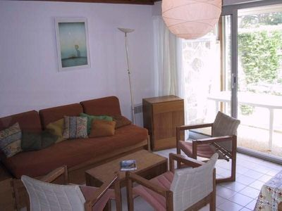 Photo for Villa Arzon, 2 bedrooms, 4 persons