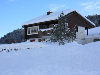Photo for Holiday apartment Wildhaus for 4 persons with 2 bedrooms - Holiday house