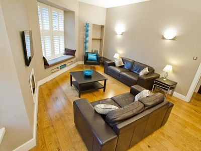 Photo for Luxury City Centre Apartment on the Royal Mile in Edinburgh