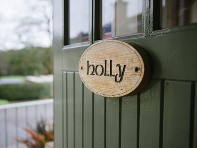 Photo for Blessingbourne Country Estate -Holly Courtyard Apartment