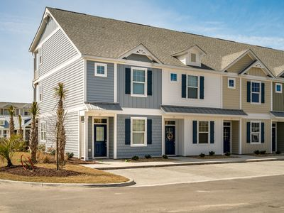 Photo for New Townhome Located in Atlantic Beach, North Carolina