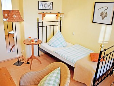 Photo for Single room B 03 - Appartementhaus Sellin