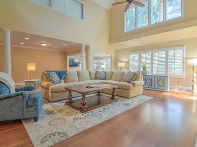 Photo for GORGEOUS, FULLY UPDATED Home - Vanderhorst, Kiawah