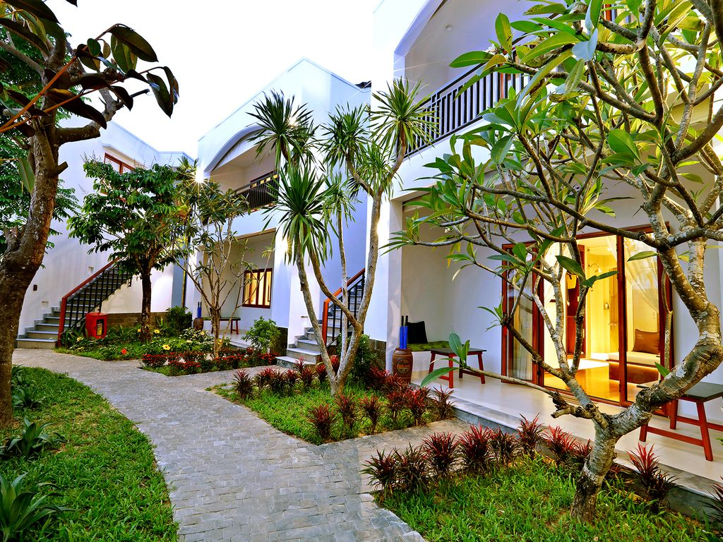 The azumi is a lovely and charming boutique style hotel for Charming small hotels