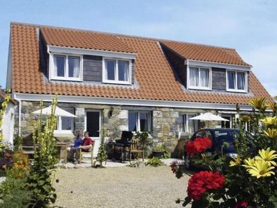 Photo for Terraced Houses, Grandes Roques  in Guernsey - 6 persons, 3 bedrooms